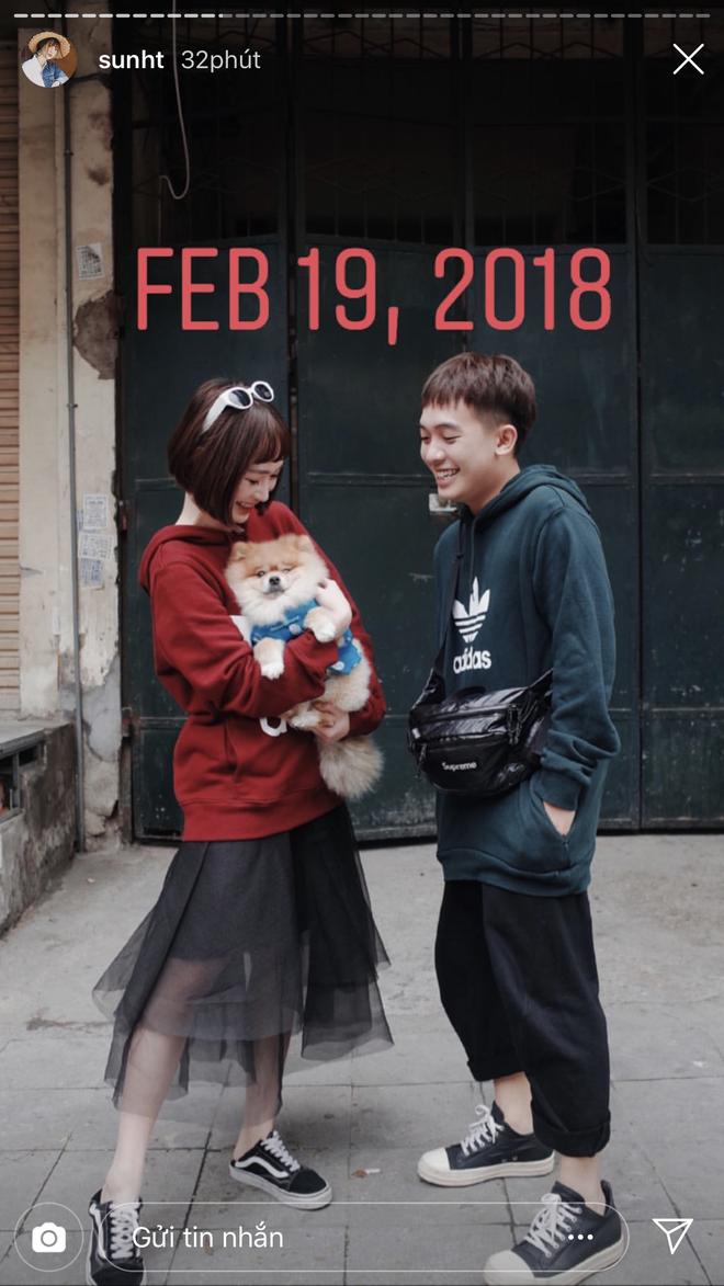 Hot girl Việt biến story Instagram thành bản tổng kết năm: Người vi vu khắp thế giới, người được cầu hôn - Ảnh 22.