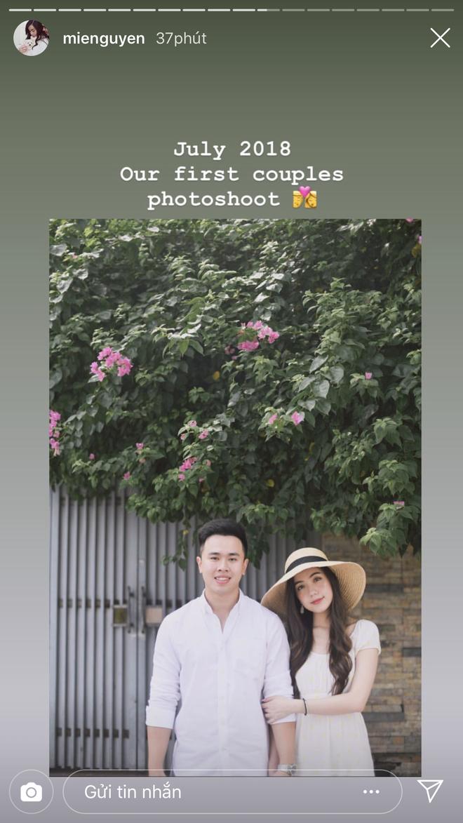 Hot girl Việt biến story Instagram thành bản tổng kết năm: Người vi vu khắp thế giới, người được cầu hôn - Ảnh 26.