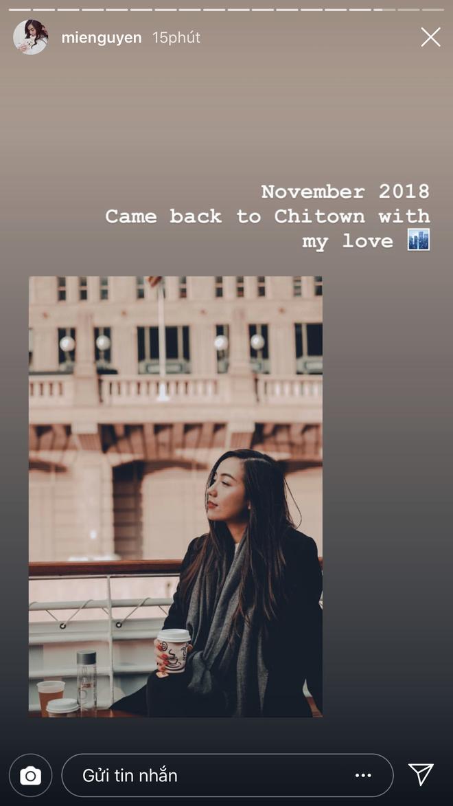 Hot girl Việt biến story Instagram thành bản tổng kết năm: Người vi vu khắp thế giới, người được cầu hôn - Ảnh 28.
