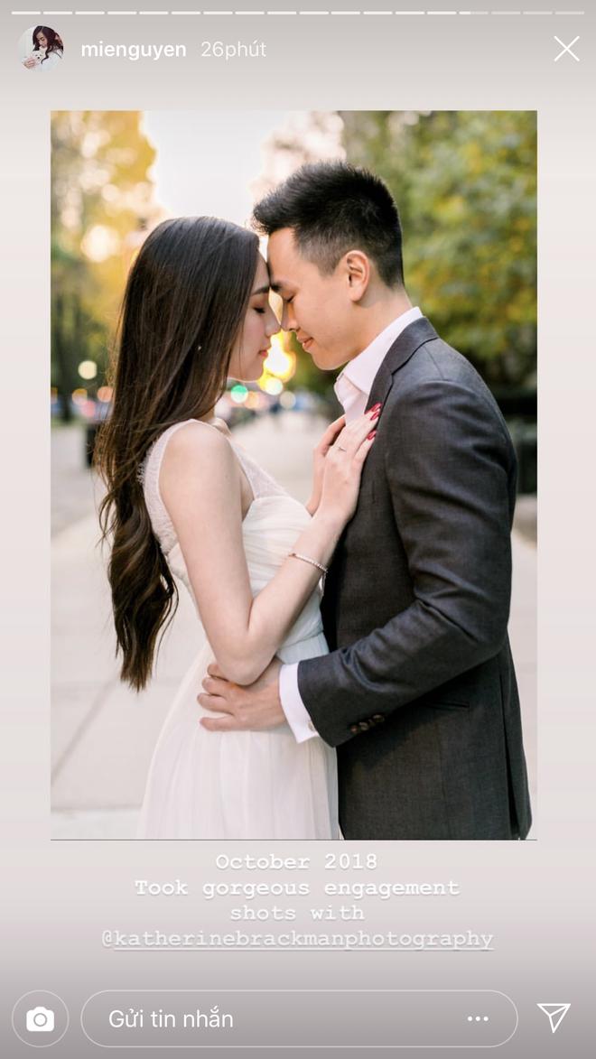 Hot girl Việt biến story Instagram thành bản tổng kết năm: Người vi vu khắp thế giới, người được cầu hôn - Ảnh 29.