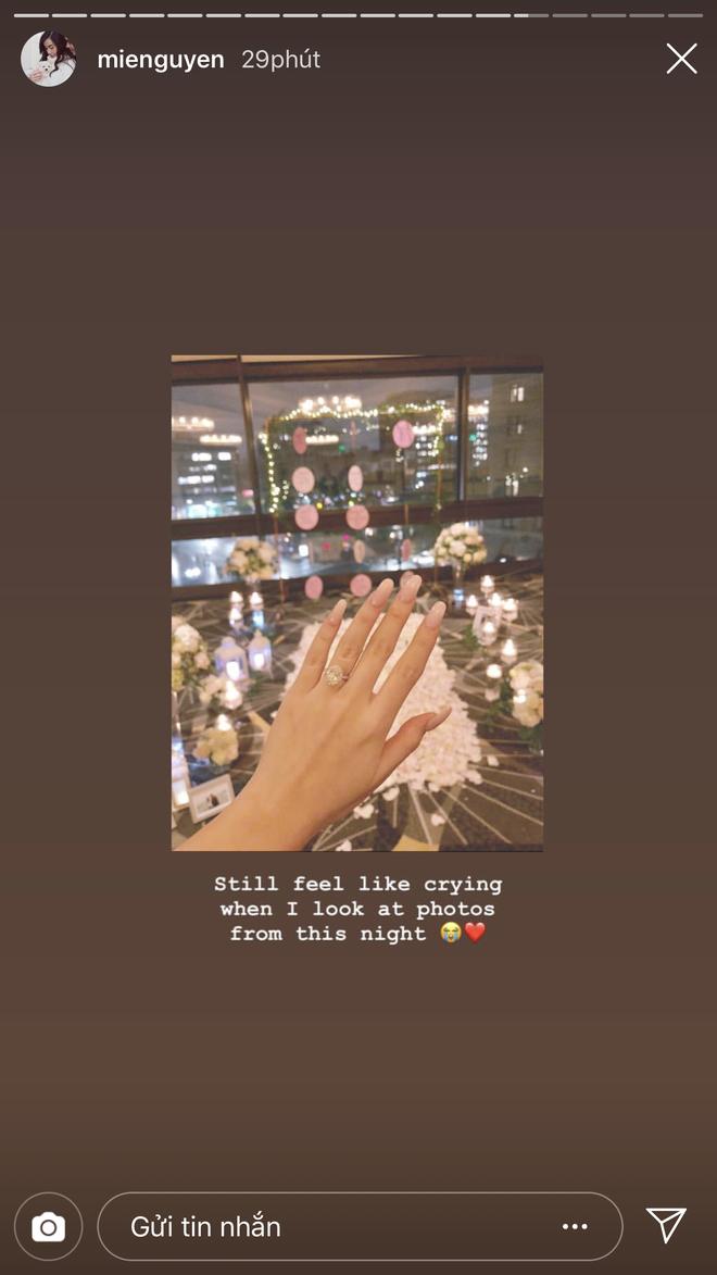 Hot girl Việt biến story Instagram thành bản tổng kết năm: Người vi vu khắp thế giới, người được cầu hôn - Ảnh 30.