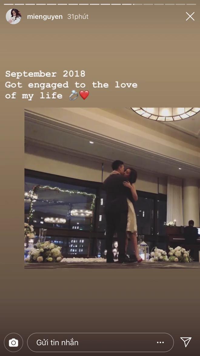 Hot girl Việt biến story Instagram thành bản tổng kết năm: Người vi vu khắp thế giới, người được cầu hôn - Ảnh 31.