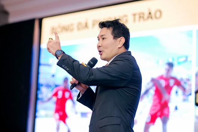 Tại sao Việt Nam chọn HLV Park Hang-seo cho vị trí HLV trưởng ĐTQG? - Ảnh 1.