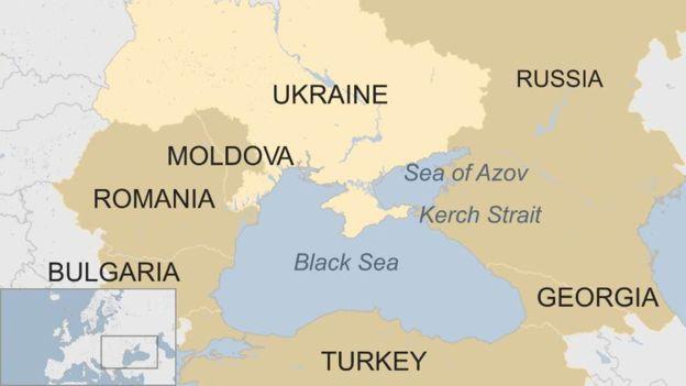 Đụng độ Nga-Ukraine: Thế bí của NATO ở Biển Đen – Lùi không được, tiến cũng không xong! - Ảnh 1.
