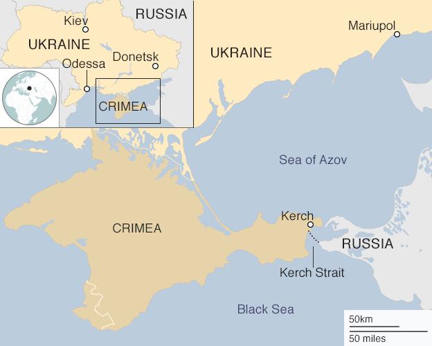 Đụng độ Nga-Ukraine: Thế bí của NATO ở Biển Đen – Lùi không được, tiến cũng không xong! - Ảnh 2.