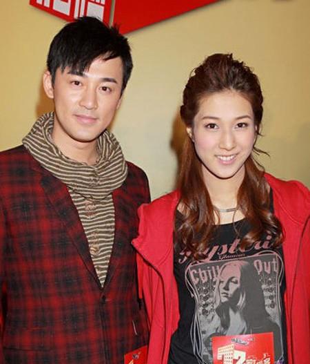 Lâm Phong - Chung Gia Hân: Cặp đôi tiên đồng ngọc nữ màn ảnh một thời của TVB và đoạn tình ngắn ngủi khiến nhiều người tiếc nuối - Ảnh 1.