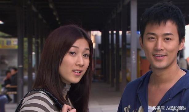 Lâm Phong - Chung Gia Hân: Cặp đôi tiên đồng ngọc nữ màn ảnh một thời của TVB và đoạn tình ngắn ngủi khiến nhiều người tiếc nuối - Ảnh 3.
