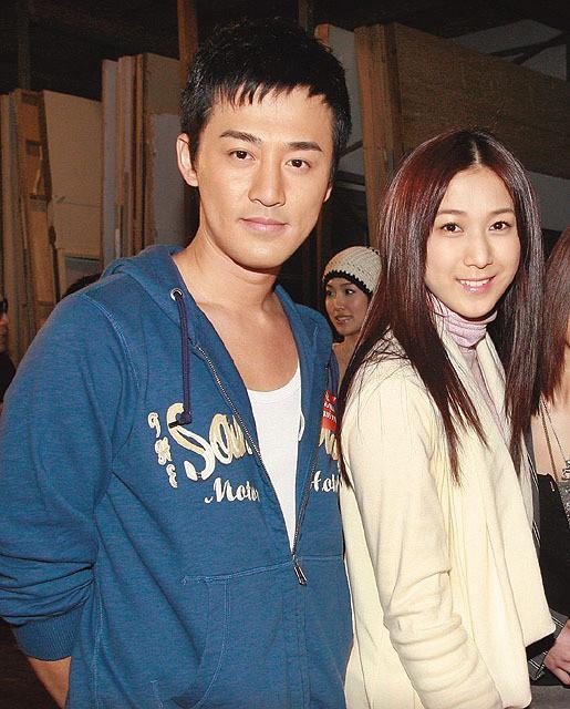 Lâm Phong - Chung Gia Hân: Cặp đôi tiên đồng ngọc nữ màn ảnh một thời của TVB và đoạn tình ngắn ngủi khiến nhiều người tiếc nuối - Ảnh 5.