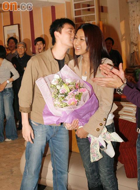 Lâm Phong - Chung Gia Hân: Cặp đôi tiên đồng ngọc nữ màn ảnh một thời của TVB và đoạn tình ngắn ngủi khiến nhiều người tiếc nuối - Ảnh 7.