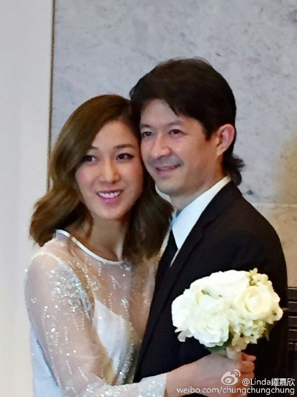 Lâm Phong - Chung Gia Hân: Cặp đôi tiên đồng ngọc nữ màn ảnh một thời của TVB và đoạn tình ngắn ngủi khiến nhiều người tiếc nuối - Ảnh 9.