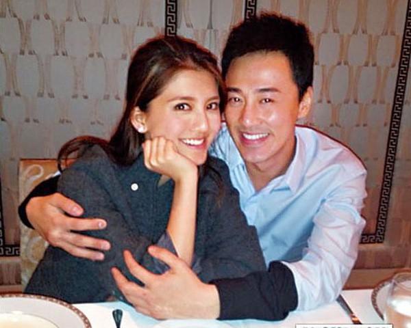Lâm Phong - Chung Gia Hân: Cặp đôi tiên đồng ngọc nữ màn ảnh một thời của TVB và đoạn tình ngắn ngủi khiến nhiều người tiếc nuối - Ảnh 10.