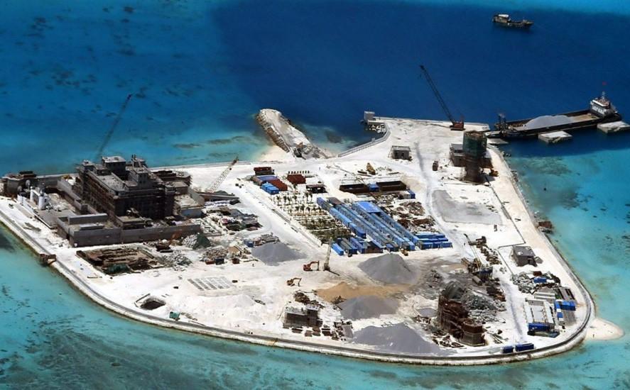 Chuyên gia Philippines nói về Biển Đông: Khi cứng rắn với TQ, họ sẽ cư xử đàng hoàng hơn