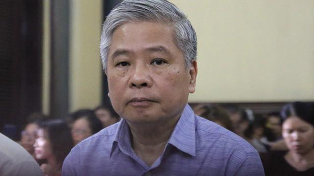 Cựu thống đốc Ngân hàng Nhà nước Đặng Thanh Bình ra tòa với cáo buộc gây thiệt hại 15.000 tỷ đồng - Ảnh 2.