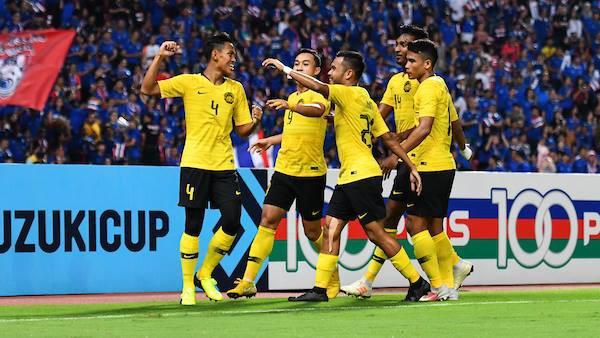 Việt Nam gặp Thái Lan có khi lại dễ chịu hơn gặp Malaysia - Ảnh 2.