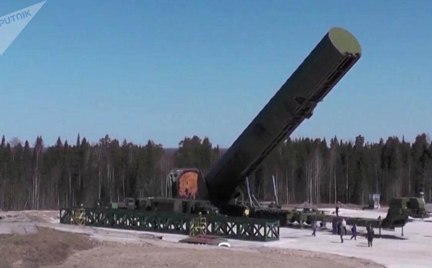 Chuyên gia quân sự nêu tên 2 vũ khí Nga có thể