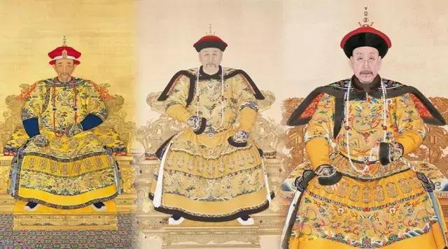 Vua chúa Trung Hoa đều mặc long bào màu vàng, tại sao đồ của Tần Thủy Hoàng lại có màu đen? - Ảnh 5.