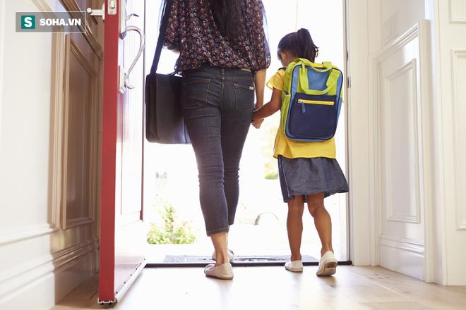 Không muốn con trở thành kẻ sống ỷ lại, đây là 1 việc mọi cha mẹ cần làm càng sớm càng tốt - Ảnh 1.