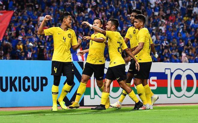 CDM Việt dậy sóng, không tin nổi Thái Lan lại dừng chân ở bán kết vào những phút cuối - Ảnh 1.