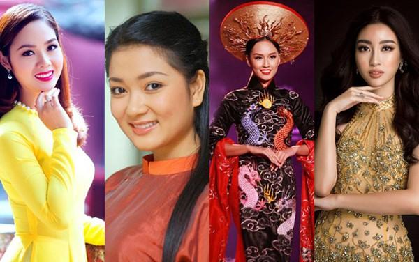 """3 """"lời nguyền"""" ít biết về giới hoa hậu Việt - Ảnh 2."""