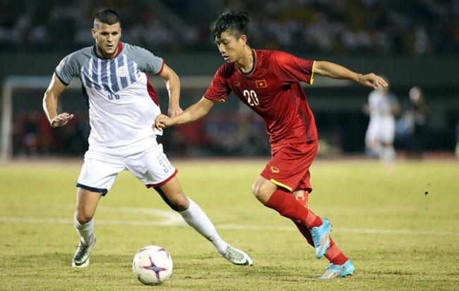 Vua kiến tạo V.League chỉ ra vũ khí giúp ĐT Việt Nam kết liễu hi vọng của Philippines - Ảnh 3.