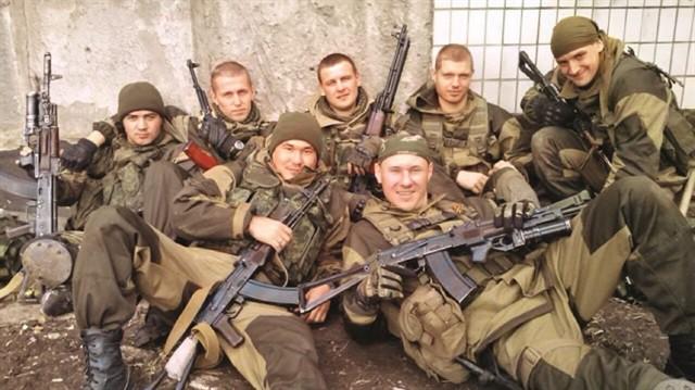 Lính đánh thuê Nga bất ngờ nổi loạn và phản thùng: Tìm kiếm sự bảo vệ ở phương Tây? - Ảnh 1.