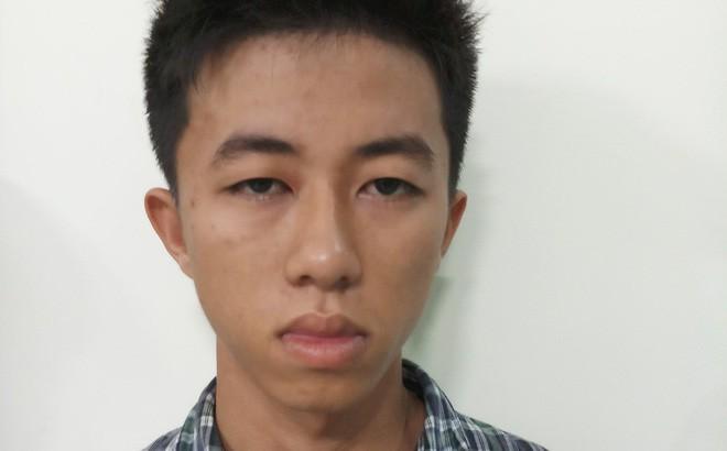 Kế hoạch sát hại đồng nghiệp chôn xác phi tang kinh hoàng của nhóm thanh niên ở Sài Gòn - Ảnh 1.