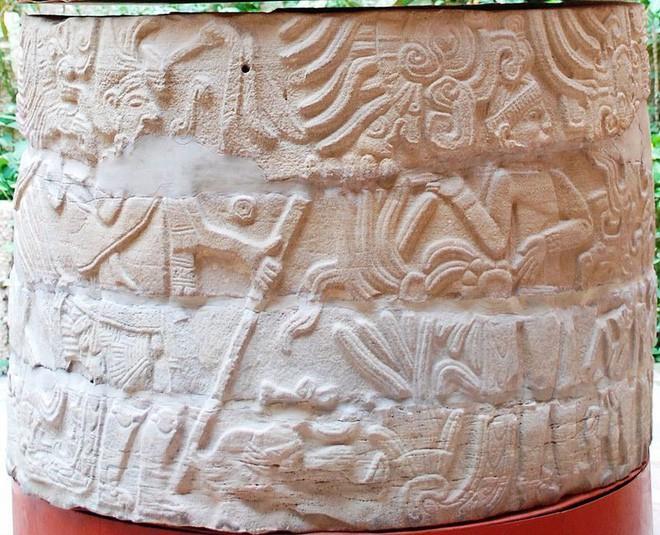 Ghé thăm El Tajin: Tàn tích của một nền văn minh cực thịnh thời cổ đại, nhưng biến mất một cách bí ẩn - Ảnh 10.