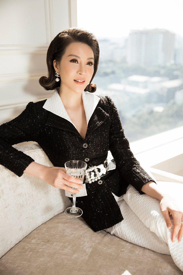 MC Thanh Mai: Học múa ballet vì 27 kg gạo và 7 năm đổ mồ hôi trên sàn tập - Ảnh 1.