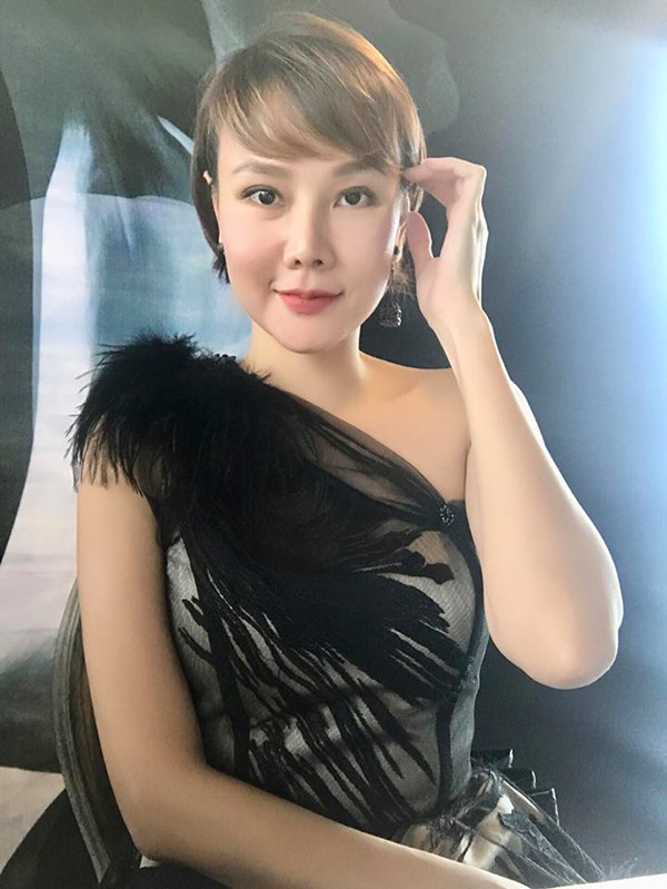 Dương Yến Ngọc bất ngờ lên tiếng xin lỗi tình cũ kém 8 tuổi sau khi dọa xử đẹp - Ảnh 1.
