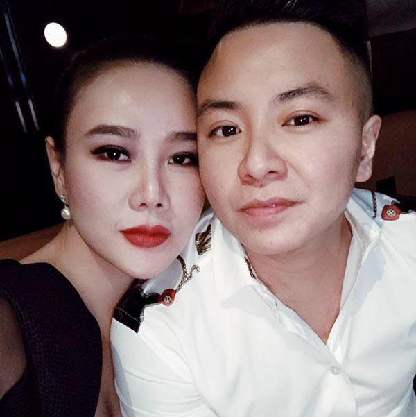 Dương Yến Ngọc bất ngờ lên tiếng xin lỗi tình cũ kém 8 tuổi sau khi dọa xử đẹp - Ảnh 2.