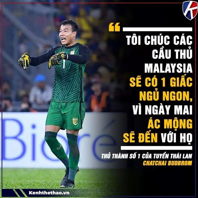 CĐV Việt Nam mừng như Tết, hả hê không tiếc lời chê Thái Lan - Ảnh 2.