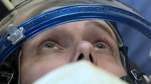 Loạt phản ứng của cơ thể trong môi trường vô trọng lực: Hóa ra, việc sống ở sao Hỏa vẫn còn xa lắm - Ảnh 2.