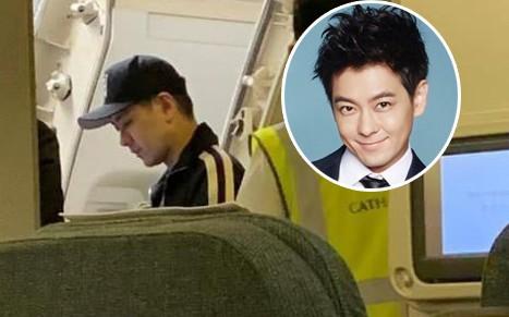 Lâm Chí Dĩnh lên tiếng về lùm xùm lợi dụng đặc quyền ngôi sao làm trễ chuyến bay, khiến hàng trăm hành khách bức xúc - Ảnh 2.