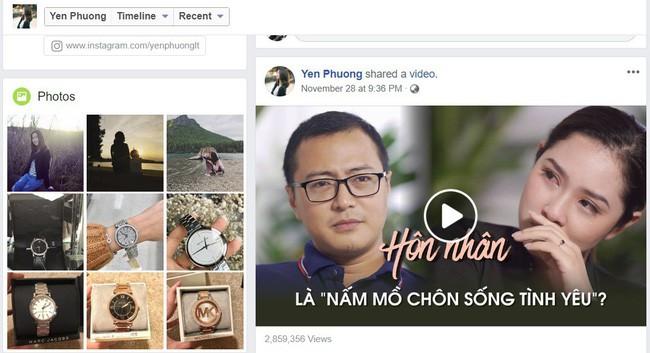 Vợ Lam Trường liên tục đăng tâm sự khó hiểu, ám chỉ chuyện buồn hôn nhân - Ảnh 3.
