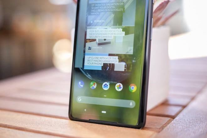 Nút Back trên Android cần phải chết: Apple đã chứng minh, và Google đã công nhận - Ảnh 5.