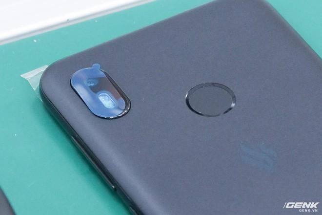 4 smartphone Vsmart của Vingroup lộ hoàn toàn thiết kế và cấu hình: Active 1, Active 1+, Joy 1, Joy 1+ - Ảnh 4.