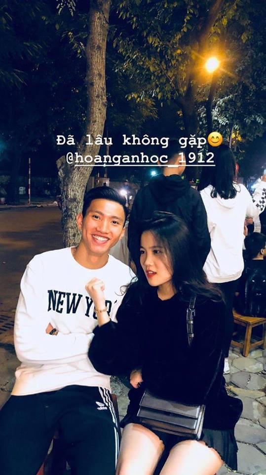 Trước giờ sang Malaysia, các cầu thủ Việt Nam đăng gì lên mạng xã hội? - Ảnh 2.