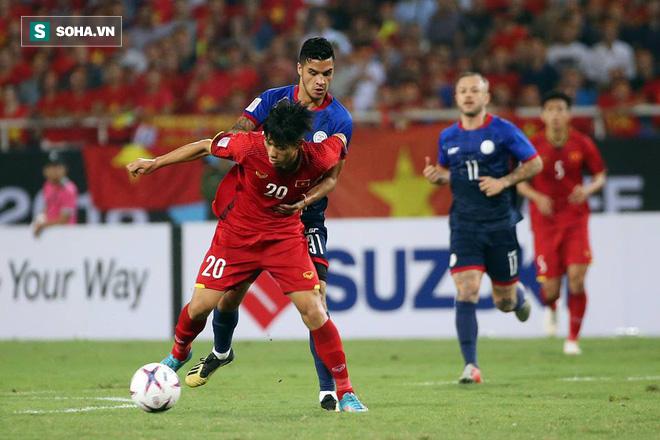 """Tân Hoa Xã - Trung Quốc: """"Việt Nam đá như dạo chơi vẫn vào chung kết AFF Cup!"""" - Ảnh 2."""