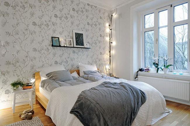 5 mẹo dễ làm lại rẻ bèo để giữ cho phòng ngủ lúc nào cũng thơm và sạch - Ảnh 1.