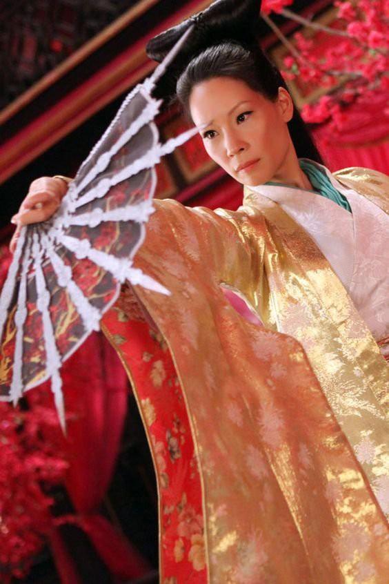 Cất giấu trong người, vũ khí mềm mại của nữ Ninja có thể khiến địch thủ kinh hồn bạt vía - Ảnh 3.