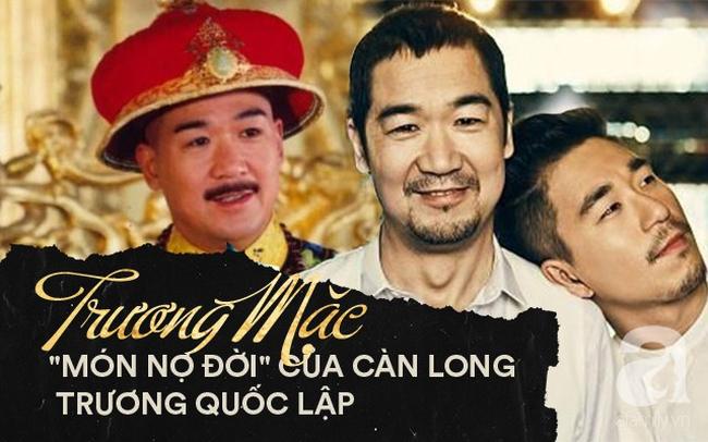 """Có """"ông bố quốc dân"""", được trải thảm hoa vào đời nhưng con trai Trương Quốc Lập vẫn tự hủy đời mình bằng ma túy và thói vũ phu - Ảnh 3."""