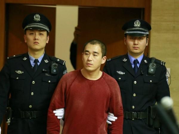 """Có """"ông bố quốc dân"""", được trải thảm hoa vào đời nhưng con trai Trương Quốc Lập vẫn tự hủy đời mình bằng ma túy và thói vũ phu - Ảnh 4."""