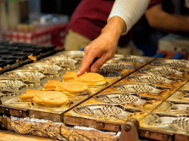 Đi Hàn Quốc mùa này chẳng lo chết rét vì đã có loạt món ngon đường phố ấm nóng để sưởi ấm - Ảnh 5.