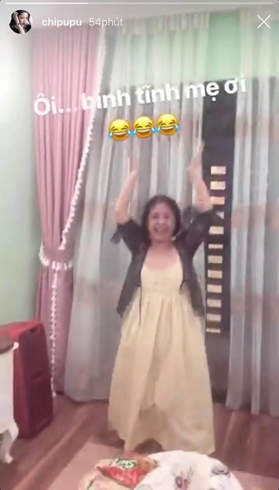 Dàn sao Vbiz đang ăn mừng tuyển Việt Nam vào chung kết: Mỗi người một kiểu, ai cũng vui nổ trời! - Ảnh 6.