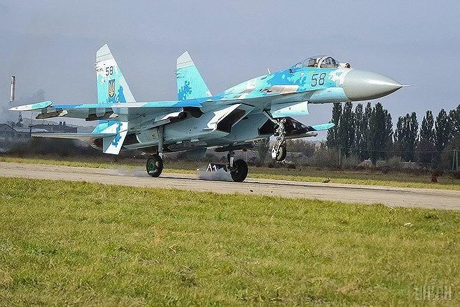 [ẢNH] Nga nổi giận khi Không quân Ukraine đưa đơn vị tấn công xung kích tới sát biên giới - Ảnh 6.