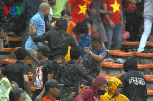 Tái ngộ Malaysia, Việt Nam lại lo về nỗi ám ảnh ở Shah Alam - Ảnh 2.