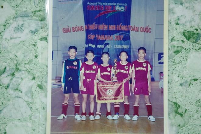 Lứa Quang Hải, Công Phượng đang ở đâu khi Việt Nam giành cúp vô địch AFF Cup 2008? - Ảnh 11.