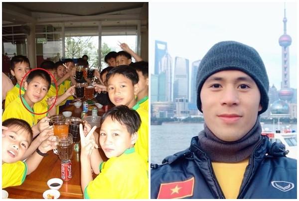 Lứa Quang Hải, Công Phượng đang ở đâu khi Việt Nam giành cúp vô địch AFF Cup 2008? - Ảnh 13.