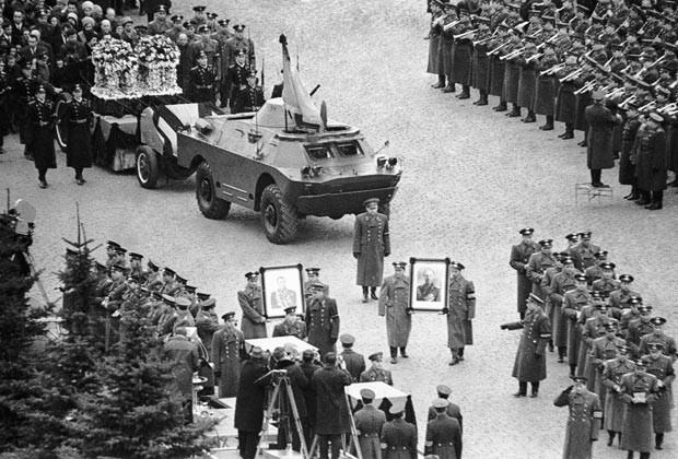 Bí ẩn gần 5 thập niên về cái chết của phi hành gia Yuri Gagarin - Ảnh 3.