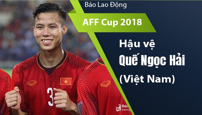 ĐT Việt Nam áp đảo đội hình tiêu biểu vòng bán kết AFF Cup 2018 - Ảnh 4.